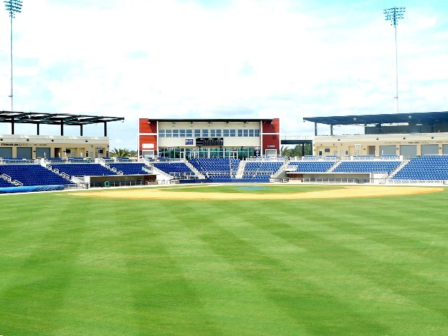Blue Wahoos Stadium