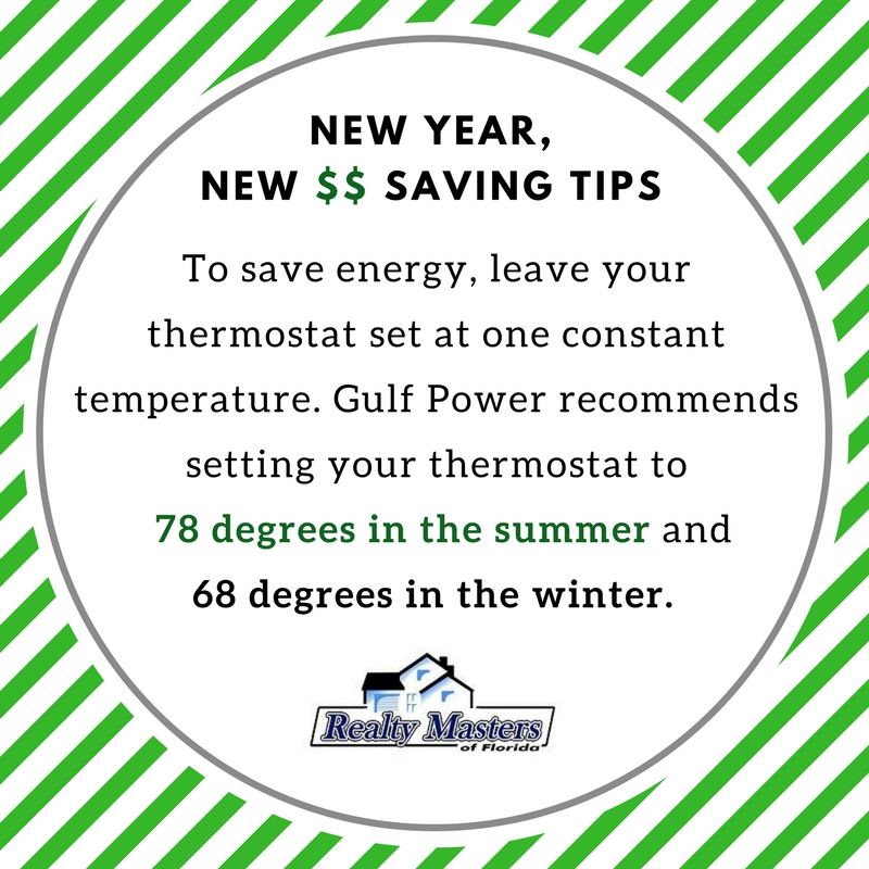 Energy Tips from Gulf Power